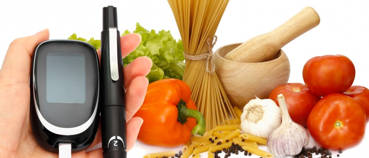 Plan alimenticio para diabetes
